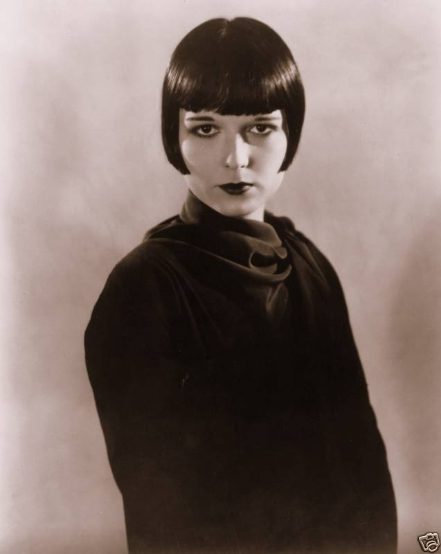 Louise Brooks | photography | Pinterest