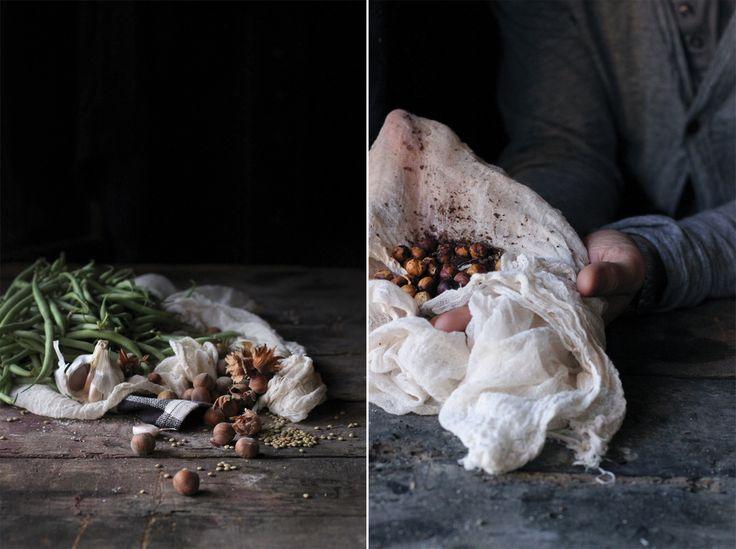 Green Beans, Lentil and Hazelnut Salad | Healthy & Yummy Recipes | P ...
