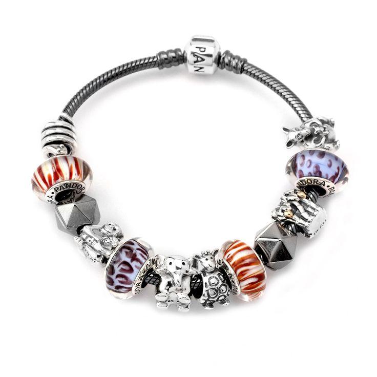 Pandora bracelet ideas cake ideas and designs