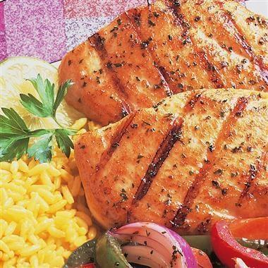 Garlic Lime chicken | Chicken & Pasta | Pinterest