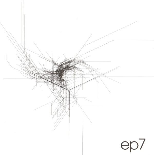 Autechre - EP7 | Stop. Look. Listen ...