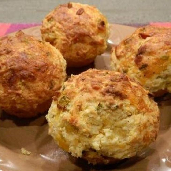 Beer, Bacon, and Cheddar Corn Bread | Recipes | Pinterest
