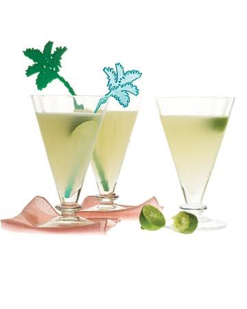 Key Lime Daiquiri | It's 5 o'clock somewhere... | Pinterest