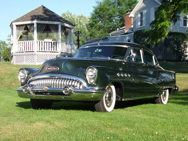 1953 buick roadmaster what a beauty automania pinterest. Cars Review. Best American Auto & Cars Review