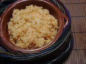 La Cocina de Leslie: Mexican Rice   Comida Mexicana   Pinterest