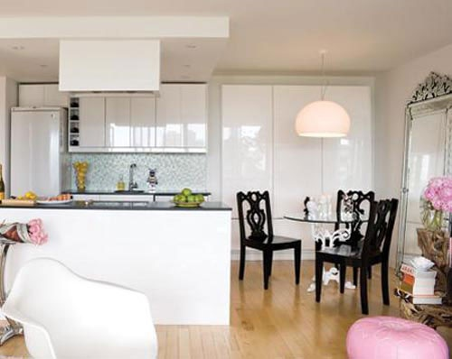 Small condo kitchen ideas small kitchen ideas pinterest - Small condo kitchen design ...