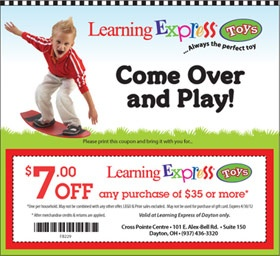 Learning express coupons october 2018