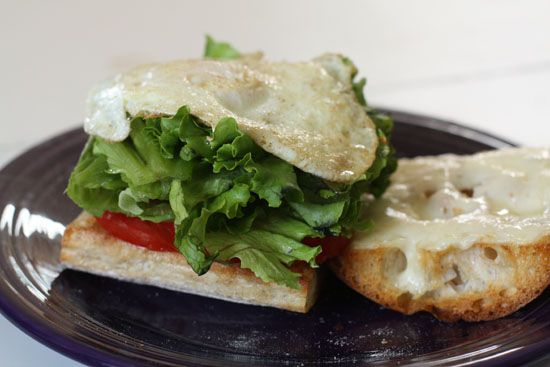 BALT and The Spanglish Sandwich