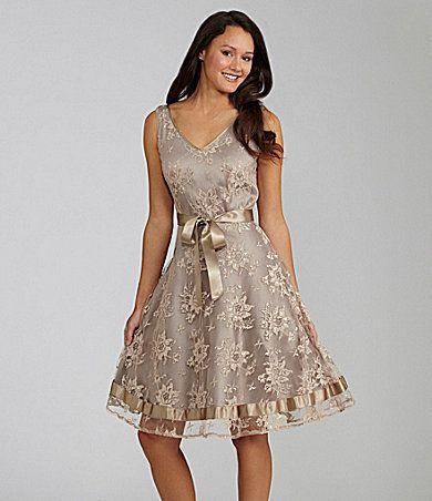 Lace Bridesmaid Dresses Dillards - Overlay Wedding Dresses