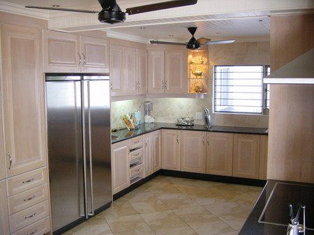 fitted kitchens new home interior ideas pinterest