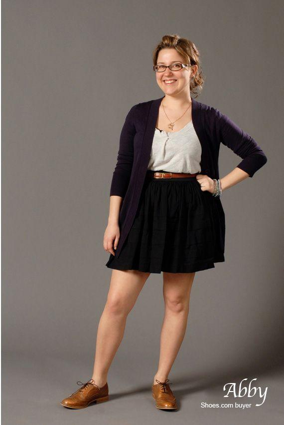 Shoes.com Savvy Staffer: Abby June '10