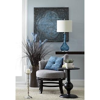 Blue Room from Midnight Velvet Home Decor Pinterest