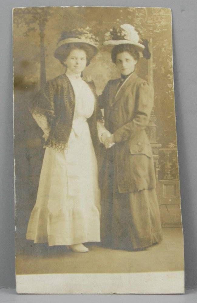 early 1900s fashion hats - photo #24