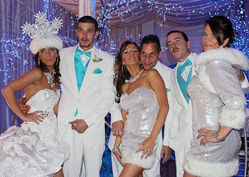 Payam shayani wedding