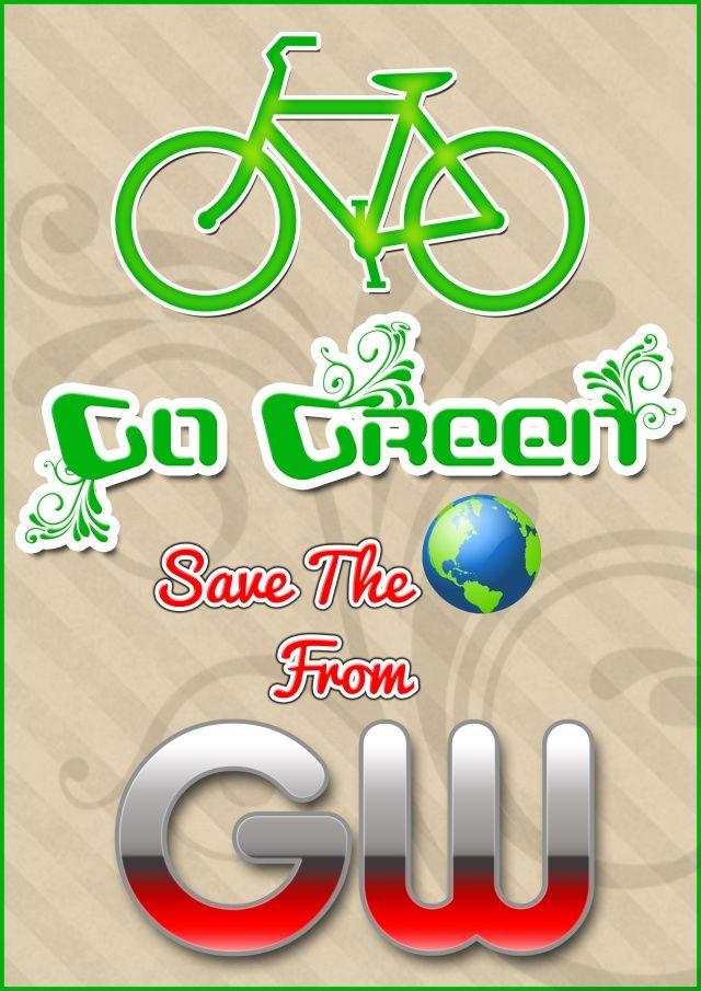 Poster Lingkungan | Poster Lingkungan | crafts | Pinterest