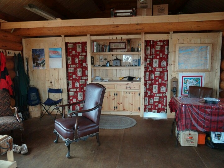 Interior details Gunflint Lake cabin. | Tiny Homes | Pinterest: pinterest.com/pin/413205334531293267