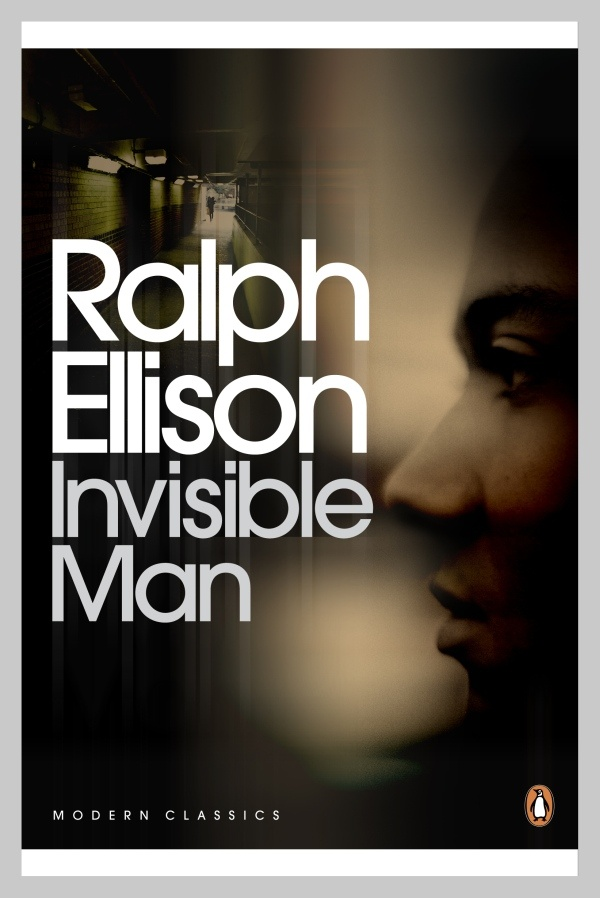 ralph ellison invisible man books worth reading pinterest