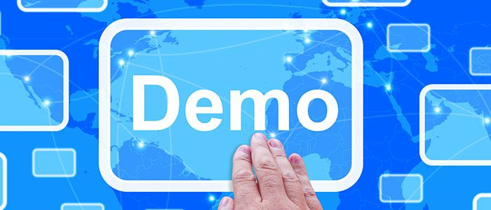 Binary option trading free demo