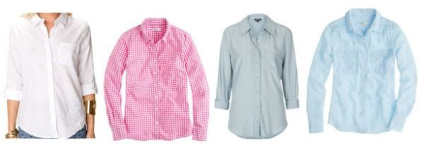 15 Must Have Items For A Casual Androgynous Chic Wardrobe