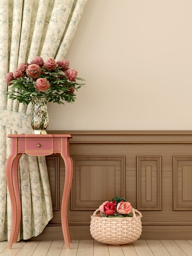 Upcycled furniture is one of the new and exciting shabby - Decoracion estilo shabby chic ...