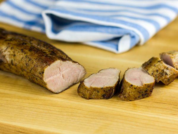 pork tenderloin sous vide 4x3 | PorK CuisinE | Pinterest