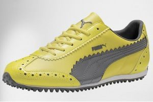 Puma Cat womens golf shoe