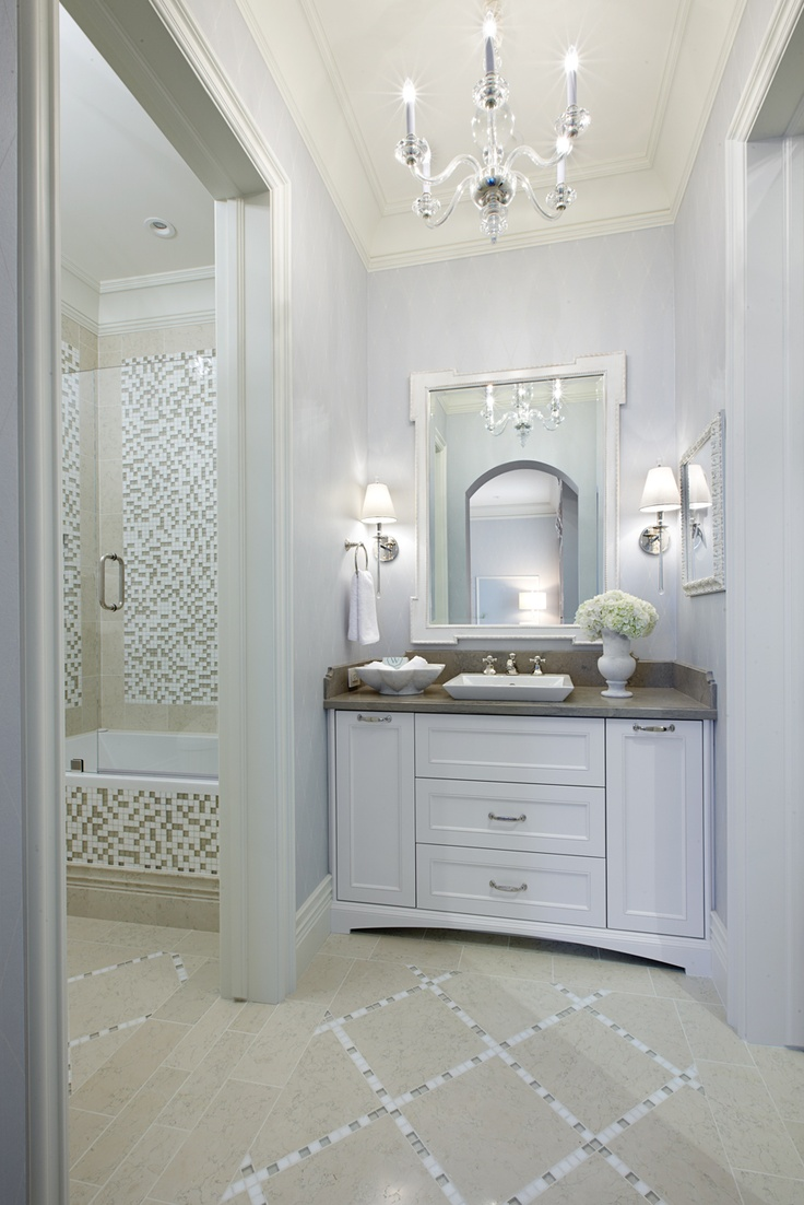 Master Bath Home Improvement Pinterest