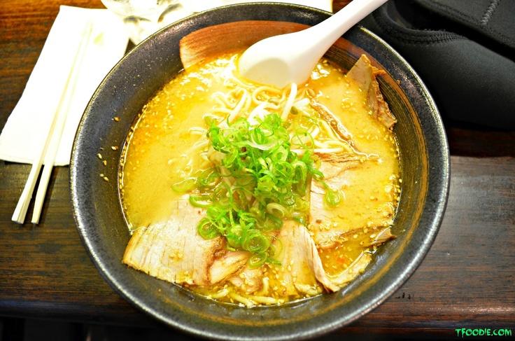 thai pinterest pad noodle ramen Wa  Noodles   ramen Soups & Na Miso Ni Düsseldorf