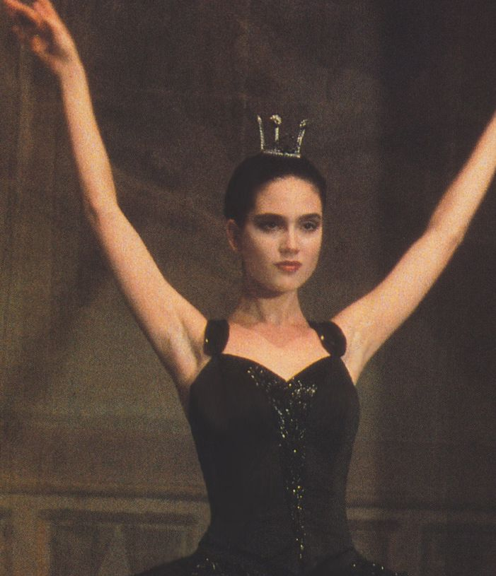 Jennifer Connelly in &...