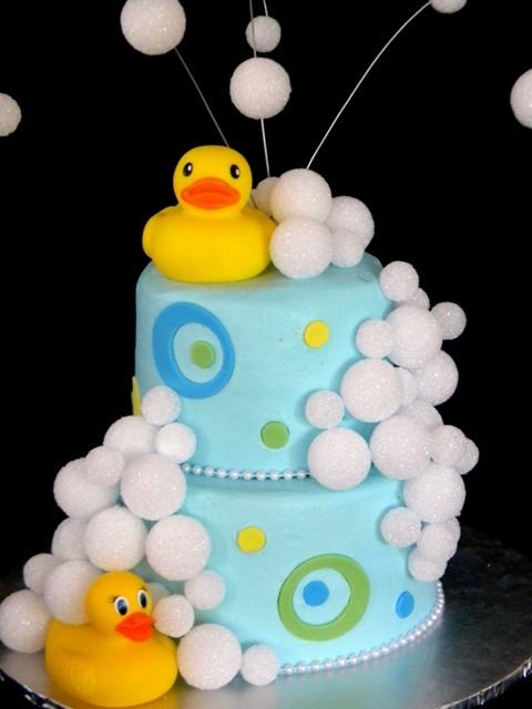 rubber ducky baby shower cake cake decor baby shower pinterest