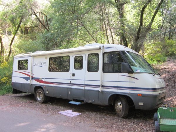 Los Angeles Rvs By Owner Craigslist Motorcycle Review