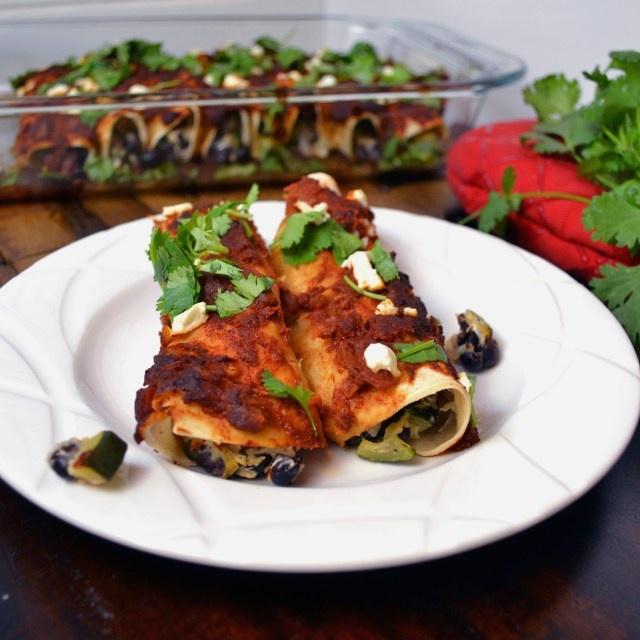 More like this: cheese enchiladas , goat cheese and enchiladas .