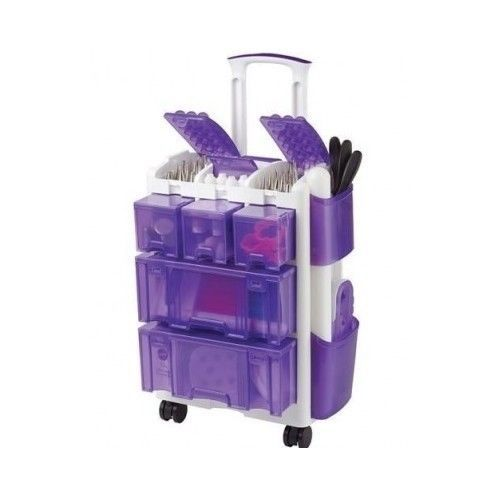 Wilton Cake Decorating Kit Uk : Wilton Tool Caddy Cake Decorating Products Kit Supplies Baking Cakes