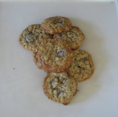 ginger chocolate chip cookies | Sweet Tooth | Pinterest