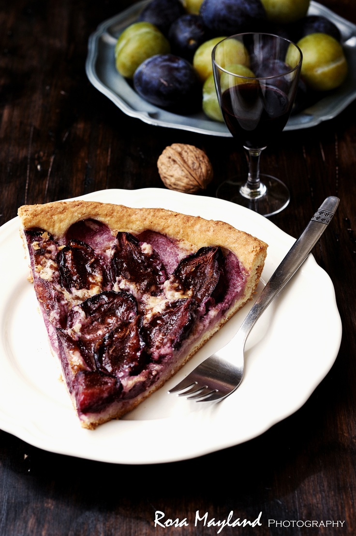 Pin by Hotinskaya 44 on Tart ♥ Pie | Pinterest