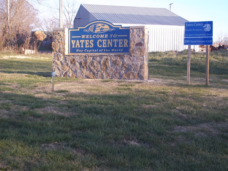 yates center According to our research of kansas and other state lists there were 5 registered sex offenders living in yates center, kansas as of may 18, 2018 the ratio of number of residents in yates center to the number of sex offenders is 252 to 1 median real estate property taxes paid for housing units.