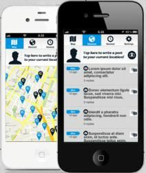 apps peoplehunt this iphone like meetup spontaneous togethers