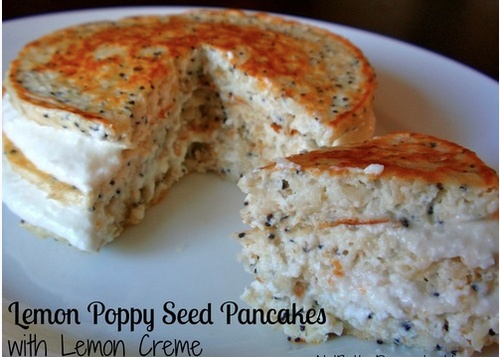 poppy seed pancakes | Bread-AKA The Reason Why I'll Never Have Abs ...