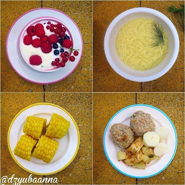 2952 завтрак для детей рецепты