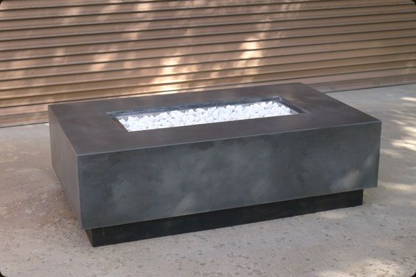 Modern Outdoor Fire Pit Decor Ideas For The Home Pinterest