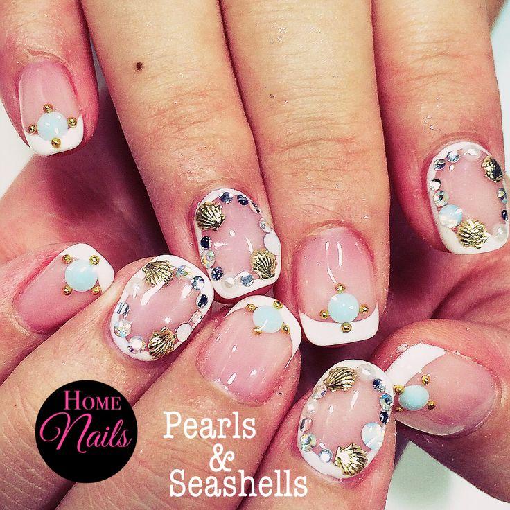 nail arts Call us @6333 4985 @homenails 20 Handy Road #01-01 Singapore