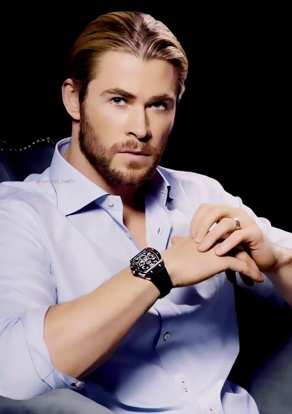 Chris Hemsworth | Easy...