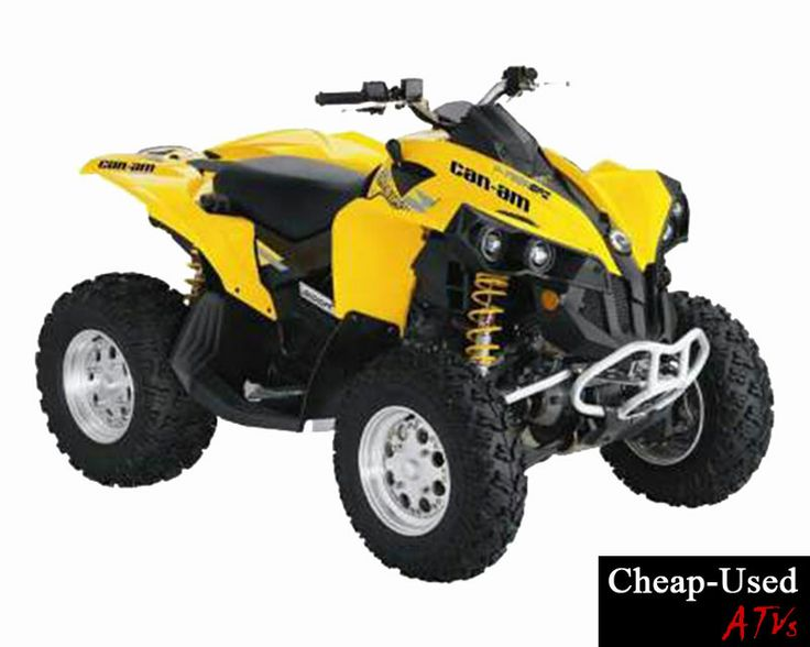 Pin By Cheap Used Atvs On Four Wheeler Atvs Pinterest