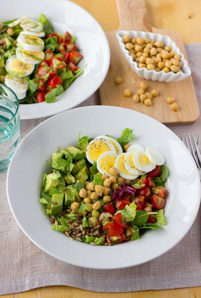 power salad | Salads | Pinterest