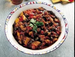 Caponata/Ann Burrell/Video It's an eggplant stew or relish that can be ...