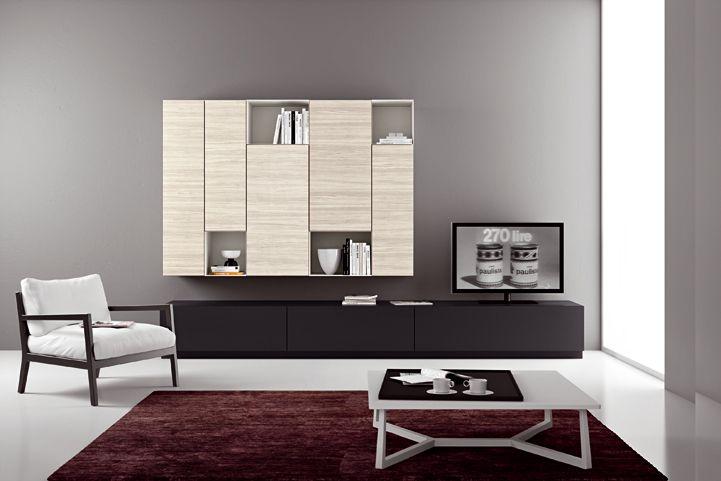 Soggiorni Nestos 2.0 - Mercantini Mobili  Home Sweet Home  Pinterest