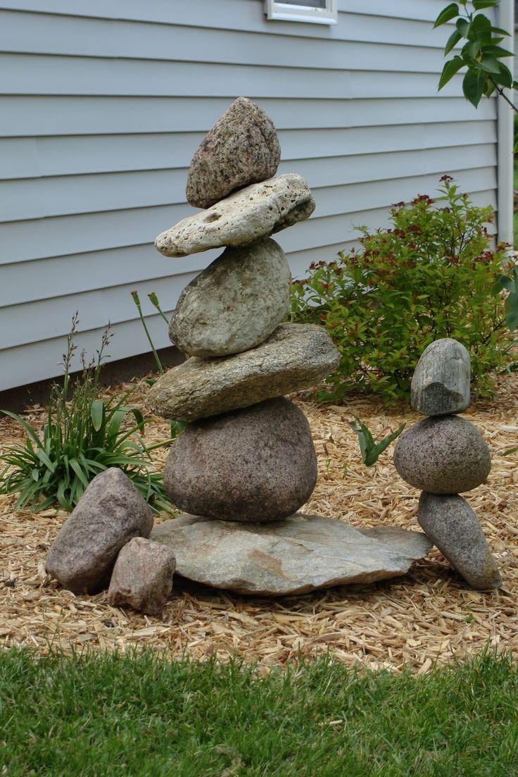 Pin by debbie etzler on garden pinterest for Garden ornaments