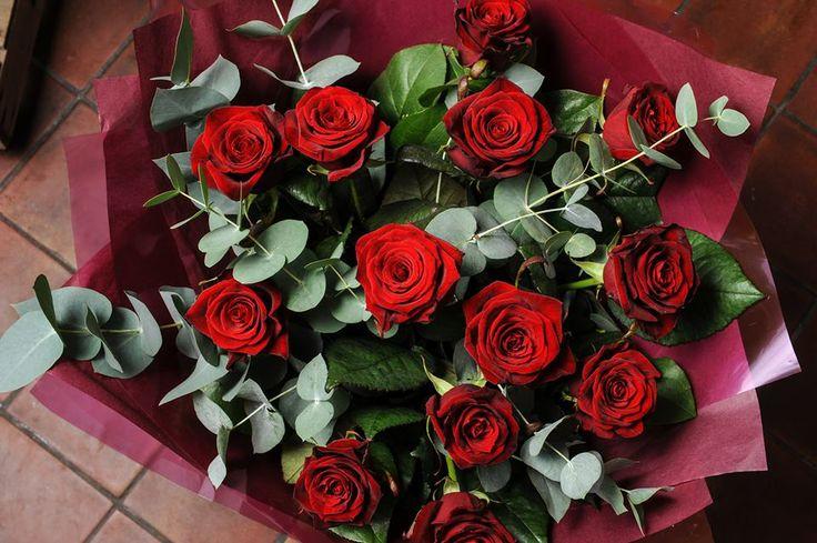 happy valentine day rose image