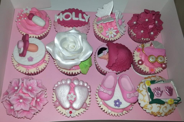 baby shower cupcake ideas baby shower ideas pinterest