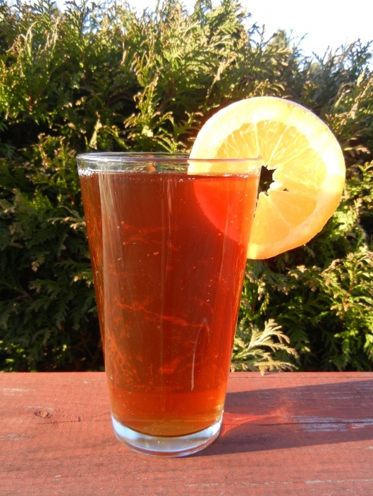 earl grey iced tea - makes the best iced tea ever. unsweetened of ...